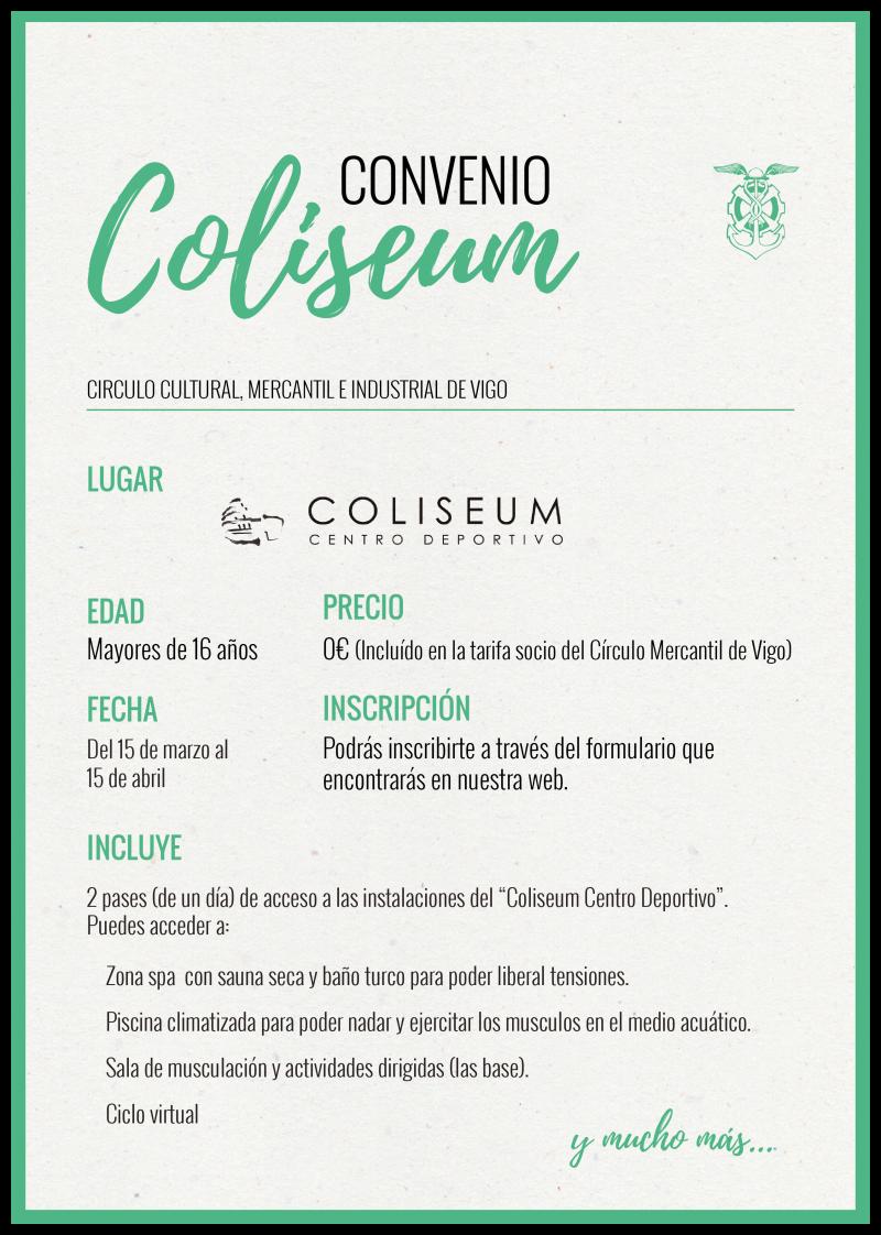 Convenio Coliseum