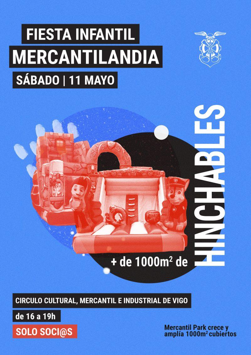 MERCANTILANDIA para SOCIOS