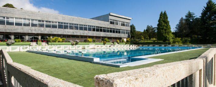 Se inaugura la temporada de piscinas