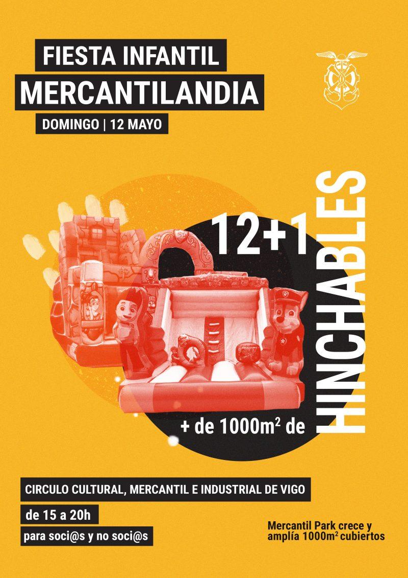 Fiesta MERCANTILANDIA