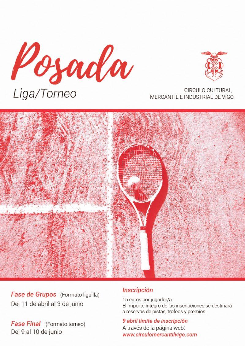 Liga/Torneo Posada