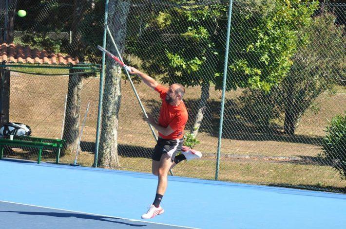 Finales Liga Posada de Tenis